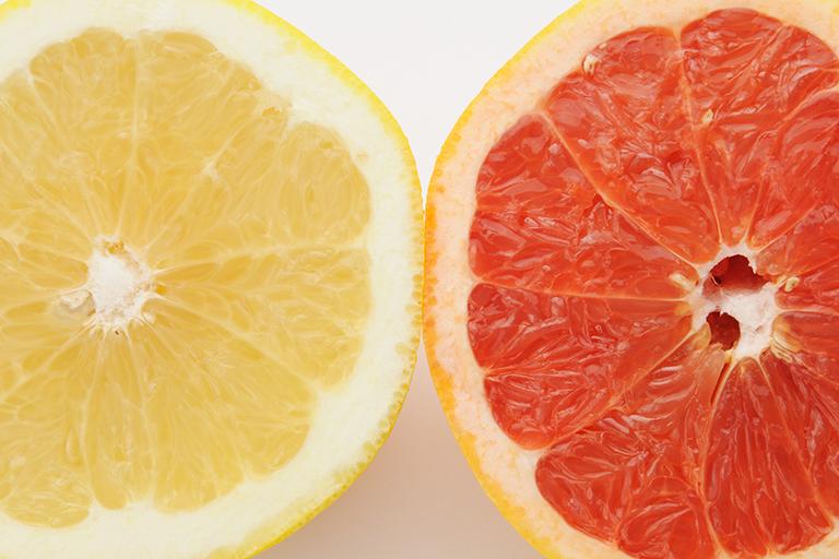 2種類 グレープフルーツ